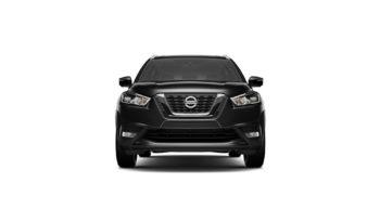 2018 Nissan Kicks SV full