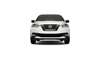 2018 Nissan Kicks SR full