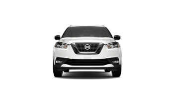 2018 Nissan Kicks SR full