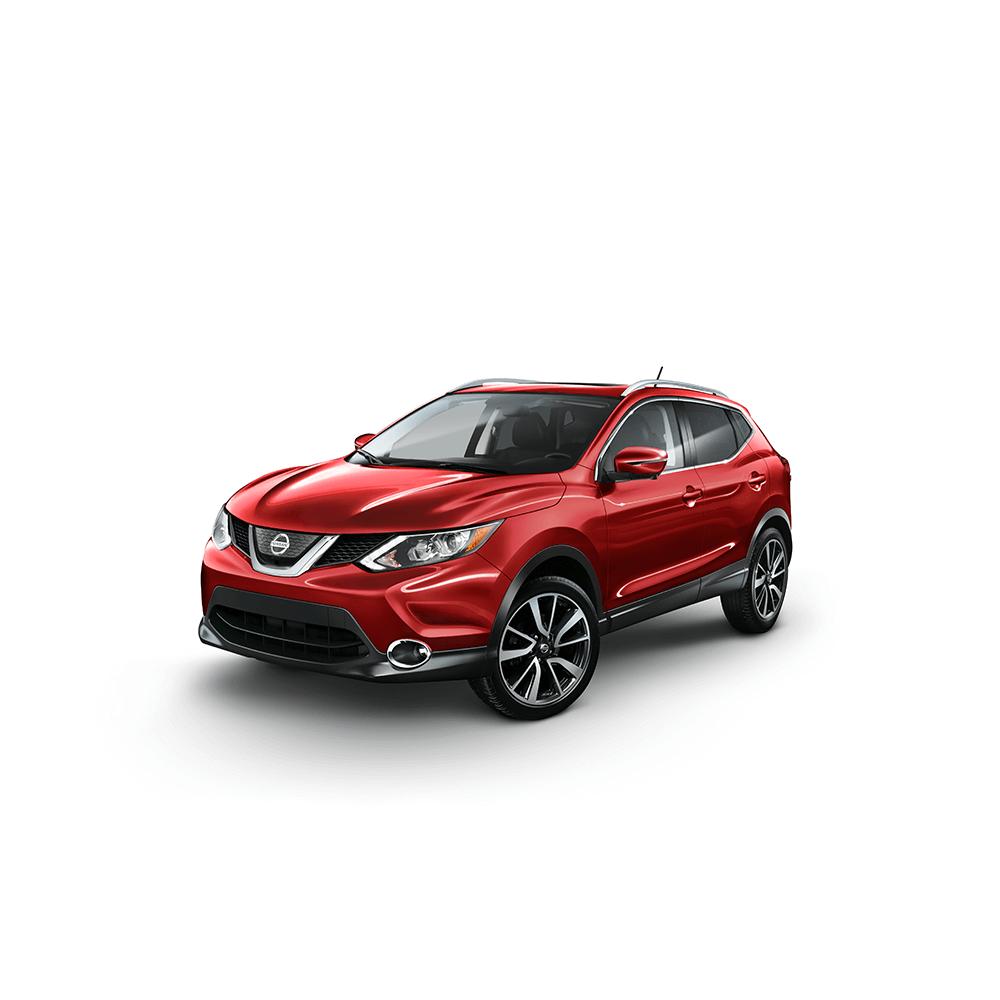 2018 Nissan Qashqai Sl Awd Brantford Nissan